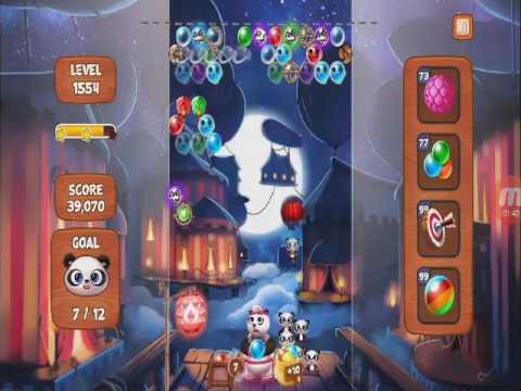 Panda Pop- Level 1554