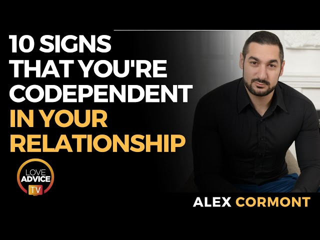 10 Warning Signs of Codependency in a Relationship