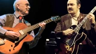 Jim Hall & Ron Carter - Prelude To A Kiss (live)