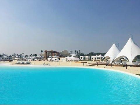 Sound Of Mahasamutr Hua Hin - Ronan Keating,  Private Country Club, Crystal Lagoon & Luxury Villas