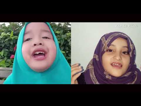 Aishwa Nahla Ft Uas Ft Muhammad Hadi Assegaf Aliyah Husein Medley Of Shalawat