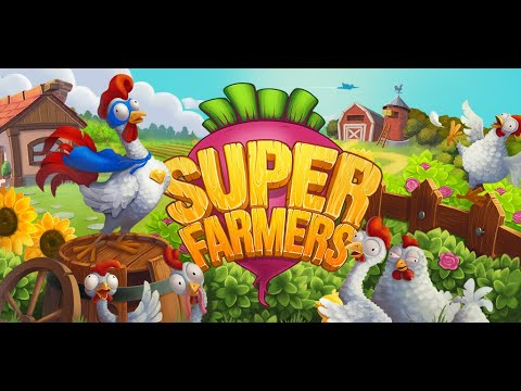 Superfarmers - Official Trailer