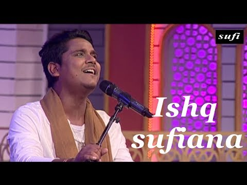 Kamal Khan - Ishq Sufiana Mp3