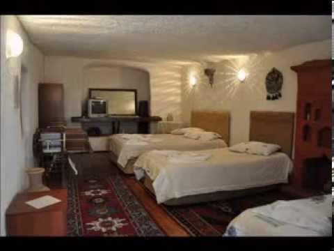 Melek Boutique Cave Hotel in Cappadocia Goreme TURKEY Best hotels in göreme