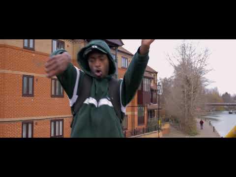 TCU Kende - Flexing [Music Video] | Link Up TV