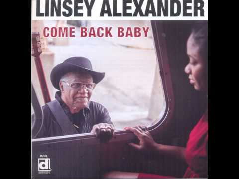 Linsey Alexander - Call My Wife