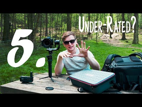 5 Reasons I love my Pilotfly Gimbal   Most underrated gimbal for mirrorless/DSLR???