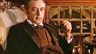 "Madam Polly - А. Конан Дойл ""Последнее дело Холмса"""