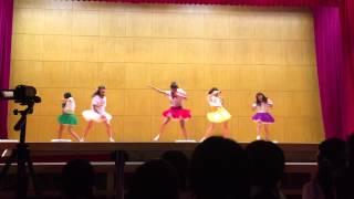 ももクロメドレー!アンコール踊ってみた@万代高校文化祭
