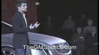 Opel GTC Concept (2007) Videos