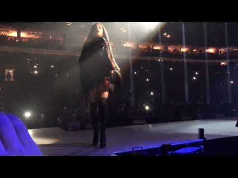 Ariana Grande Dangerous Woman Tour. Buffalo NY HD