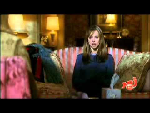 TOYL 10 JENNIFER LOVE HEWITT The Time She Turned 21 US Airdate 1.24.00
