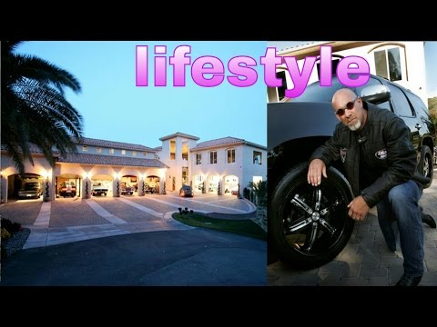 Goldberg's Income,net Worth,houses,cars,lifestyle,age And Much More...