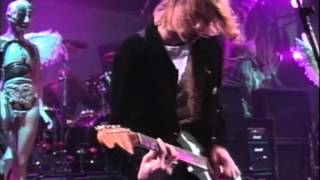 Nirvana - Drain You (Live & Load 1993)
