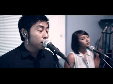 Kina Grannis - Stay Just a Little (Acoustic Cover) by Rafael Unplugged & Tiana Quitugua