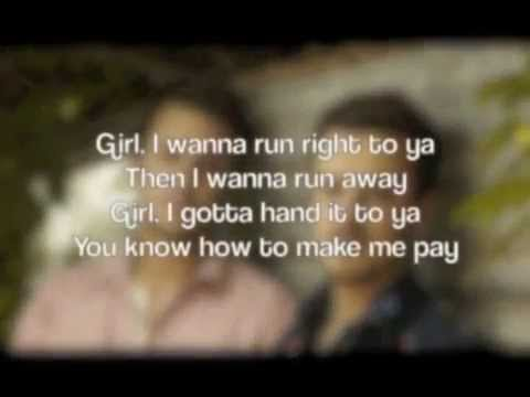Karaoke - Runnin' Out of Air - Love and Theft