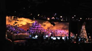 Candlelight Processional 2013 (Narrated by Sigourney Weaver)