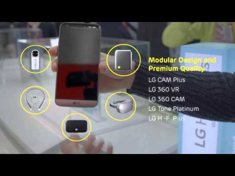 LG G5 Reviews, Specs & Price Compare
