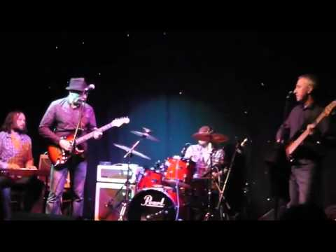 Main Street Blues at the Voodoo Rooms Edinburgh