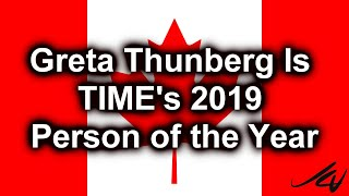 Angry Canadian Dude - I am Pi**ed  - Time Person of the Year, Clear and Present Danger Ahead