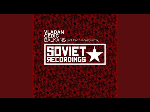 Balkans (Radio Mix)