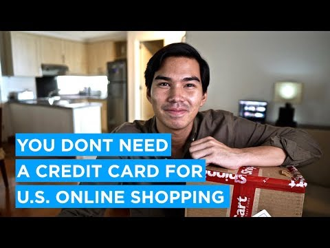 How to shop in the US and ship to The Philippines [TUTORIAL]