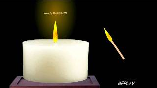 Flash Cs3 Scripted Candle(HINGORABOY).mp4