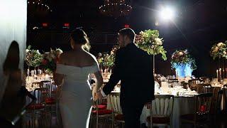 Luksusowe wesele w Dworku - Karina & Jakub