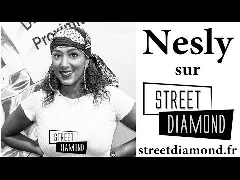 Nesly : Les gos vs les gars ! Venus vs Namec ! (extrait)