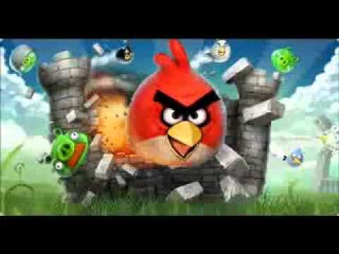 Angry Birds Title Theme [10 Hours] ツ