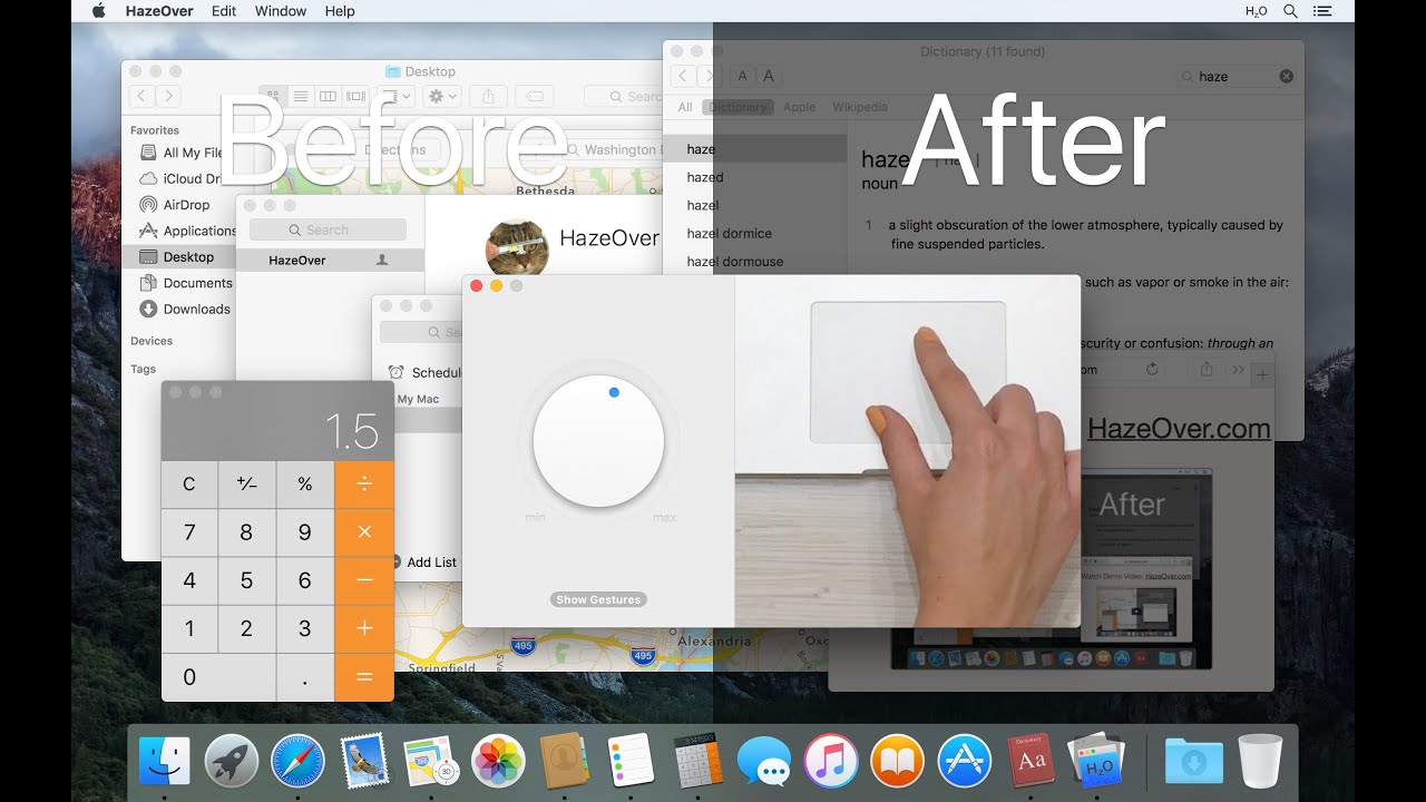 17 MacOS Tools and Tricks You Should Know About - Dragomir