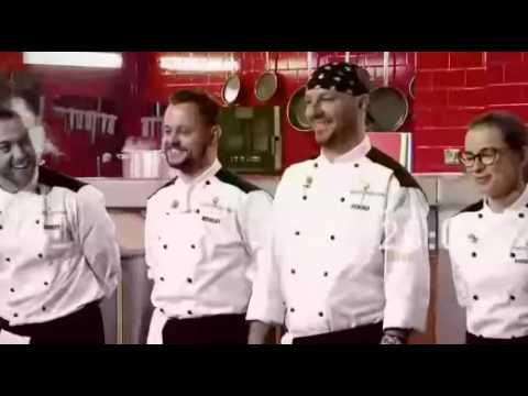 Hells Kitchen Piekielna Kuchnia 6 Finał Zwiastun