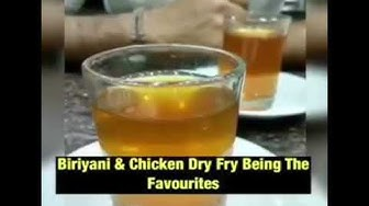Untold Story Of Bombay Lucky Restaurant