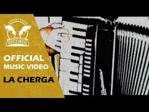 """la Cherga - Fake No More (album """"Fake No More"""")"""