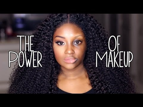 The Power of Makeup | Makeupd0ll | Chit Chat
