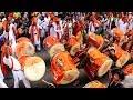 Download Girgaon Dhwaj Pathak 2018 at Gudi Padwa | Dhol Tasha Pathak | Mumbai Attractions MP3 song and Music Video