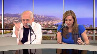 Sex On The Brain with Dr. Emily Morse, Dr. Daniel & Tana Amen on The Brain Warrior's Way Podcast