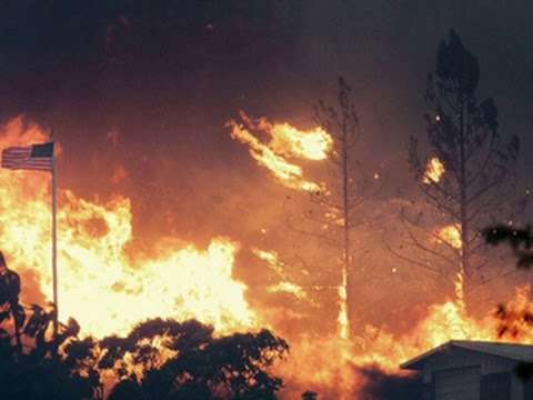 Carlton Complex Fire now largest in Washington state history
