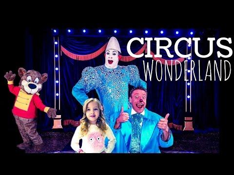 Circus Wonderland 2017