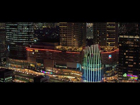 Kuningan Jakarta in Low light #2 (4K)
