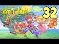 Let's Play Secret of Mana Part 32: The Slayers