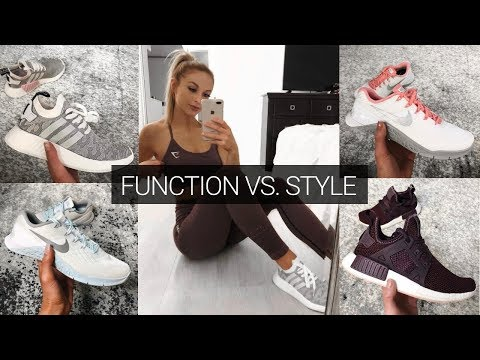 best-workout-shoes-haul-|-nike-+-adidas-+-converse