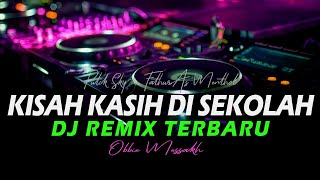 Download Mp3 Dj Kisah Kasih Di Sekolah Remix Tiktok Viral  Kisah Kasih Di Sekolah Remix 2020