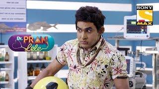 Aamir Visits Dr. Pran Lele | Dr. Pran Lele