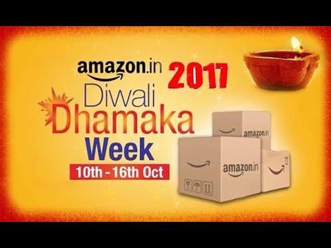 Best Offers & Discounts ! Amazon The great Indian Festival sale 2017 ! Mobile Smart Phone !in Hindi