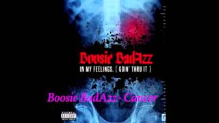 Boosie BadAzz- Cancer (Lyrics)