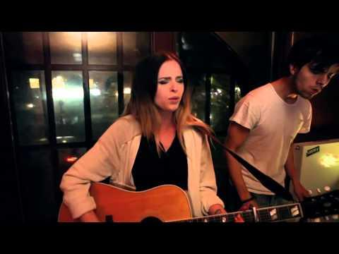 Kyla La Grange Rolling Stone Session -