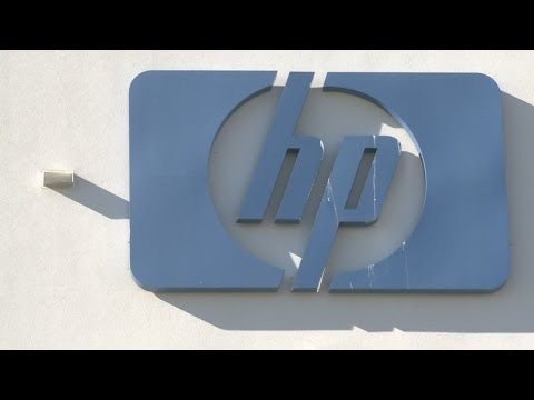 HP to cut thousands of jobs worldwide