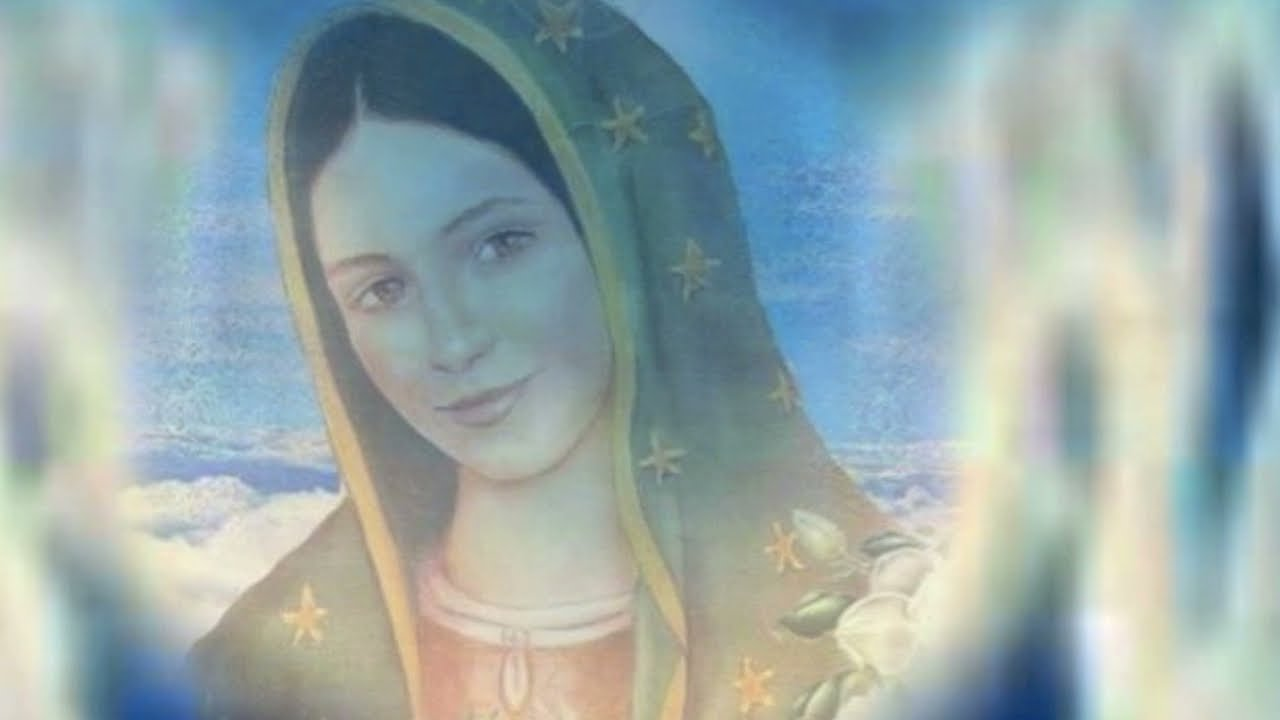 MARIA SIEMPRE TE LLEVO EN EL CORAZON