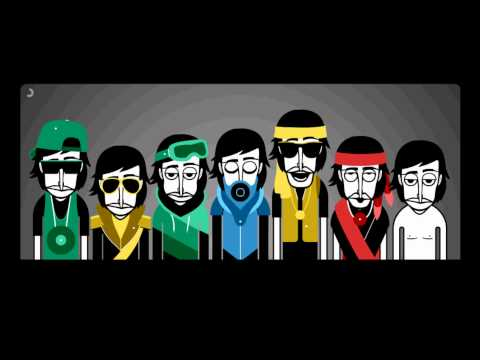 Incredibox V3 (beatbox game) gameplay remix